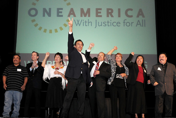 One America Annual Dinner 2010