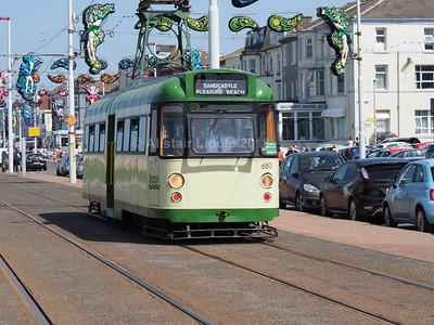 Blackpool Miscellany 28-05-2018