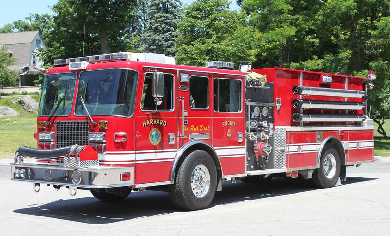 Engine 4 2012 KME 1500/1000