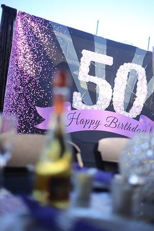 Doreene 50th