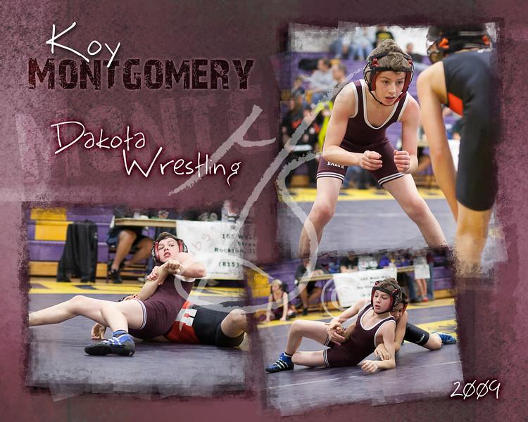 12-13-09 Koy Mongomery