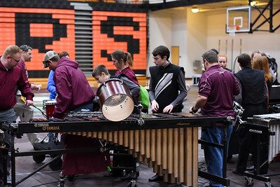 Illinois Valley Central Percussion