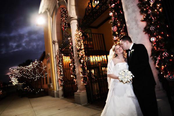 20080112 Bride & Groom