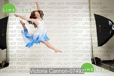 Victoria Cannon
