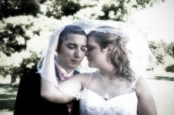 Lisa and Ben-Wedding