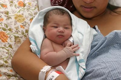 Birth to 11 months