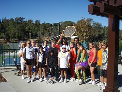 Holloween Round Robin (tennis)