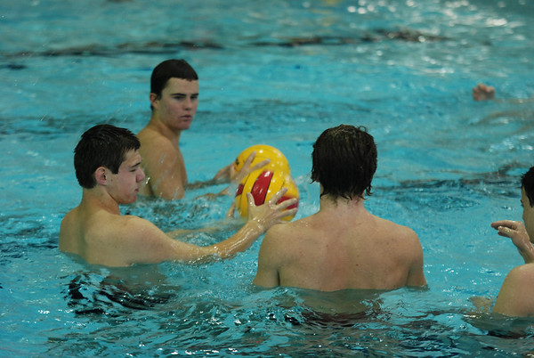 Boys' Water Polo: GA vs Hill School