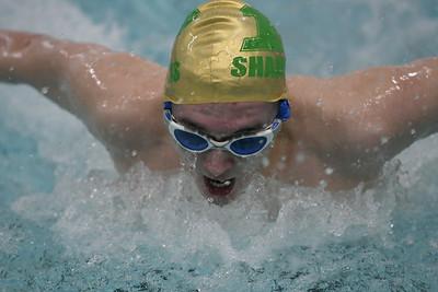 2021-02-08 Swimming