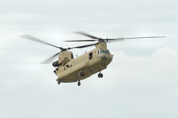 Townsville T150 Air Show