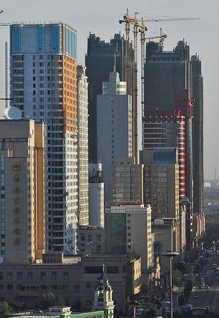 Harbin, China-NOT MINE