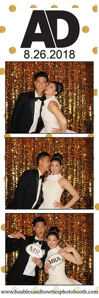 Ali & Dennis Wedding