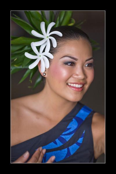 Honolulu Heiva 2009