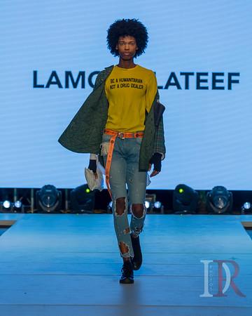 Lamont Lateef