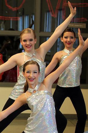 02.14.10 - Dance Performance - OCHS