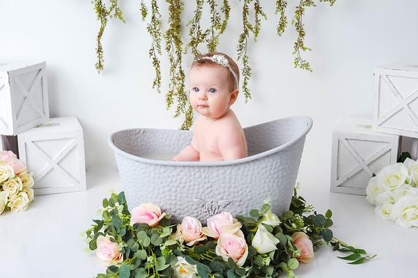 Milk Baths