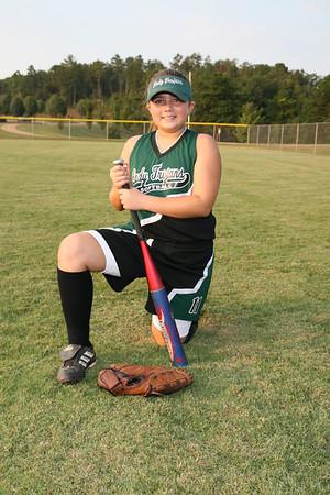 Lady Trojans Softball