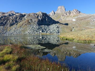 Lac de Louché