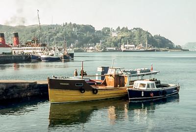 Scotland, 1970's