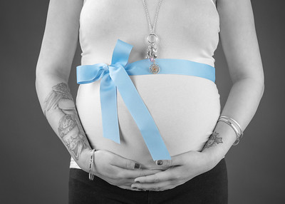 Jordan's Maternity Session
