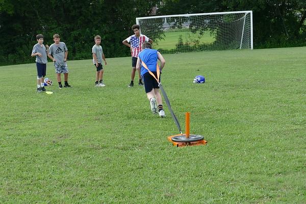 dcs football practice 7