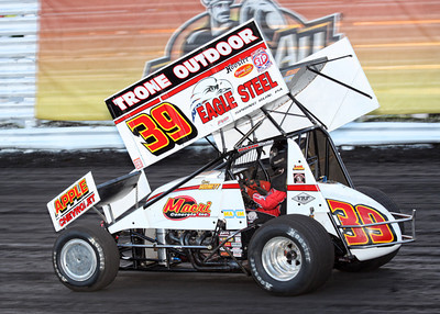 2013 Knoxville 410 Nationals