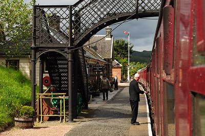 Speyside Railway