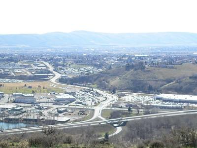 Yakima Area