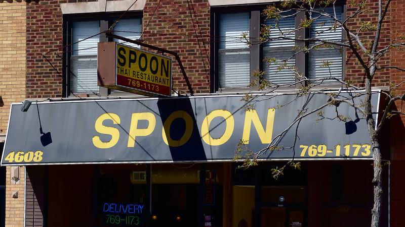 Spoon Thai Restaurant