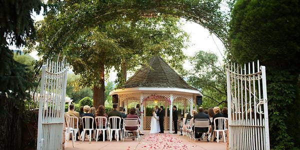Wedding album: Charlotte and Mike at Briarhurst Manor