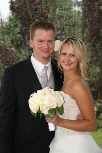 Scott & Indre's Wedding
