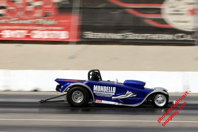 Auto Club Dragway 3 21 2010