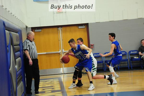 BBE boysBBall v. Paynesville 02-22