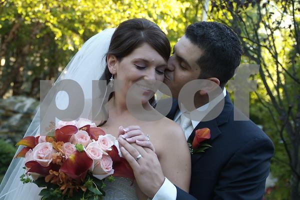 Karen & Tim - September 29, 2006