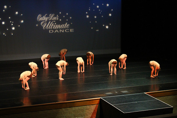 430 How It Ends Choreography Review - Cathy Roe Nationals 2012