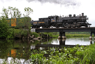 Valley Railroad (Connecticut)