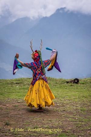 Bhutan - Day 14