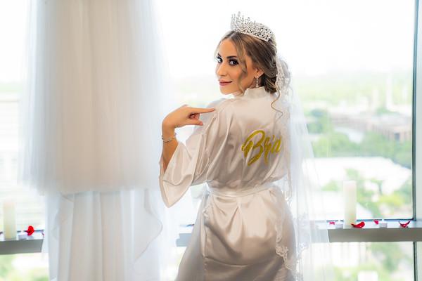 Marwan & Nadine Wedding - Selection 1