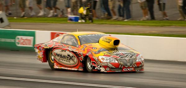 2008 Toyo Tires Nationals Pro Stock Car