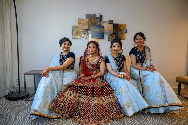 Binal & Sanket Wedding