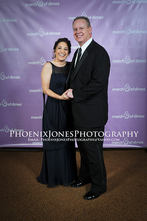 2012 March of Dimes Events