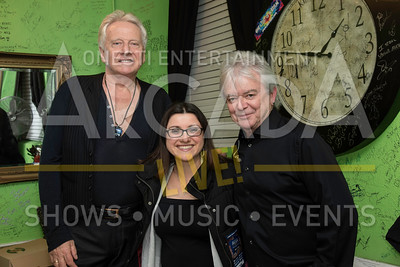 Air Supply Meet and Greet 2018