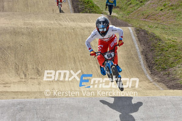 World Cup Papendal - Sunday