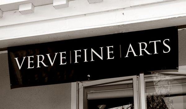 Verve Fine Arts Gallery Group Show