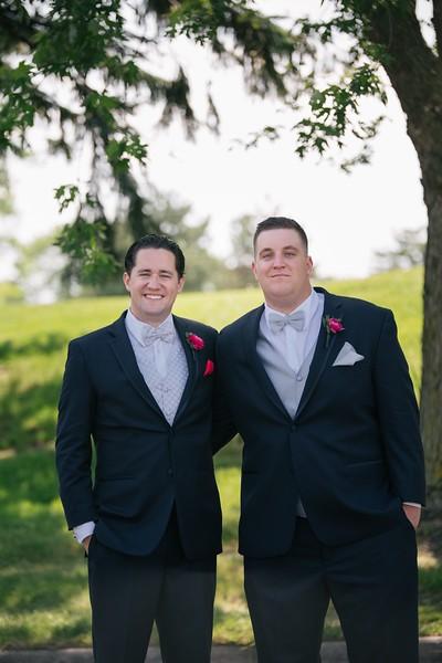 LeCapeWeddings Chicago Photographer - Renu and Ryan - Hilton Oakbrook Hills Indian Wedding -  167.jpg