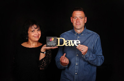 11/7/19 - EDINBURGH COMEDY AWARDS - NEW TITLE PARTNERSHIP  WITH UKTV COMEDY CHANNEL DAVE