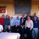 2012 Las Vegas Alumni Gathering