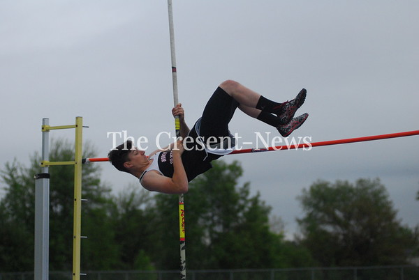 05-19-18 MV Sports D-III District Track @ Archbold