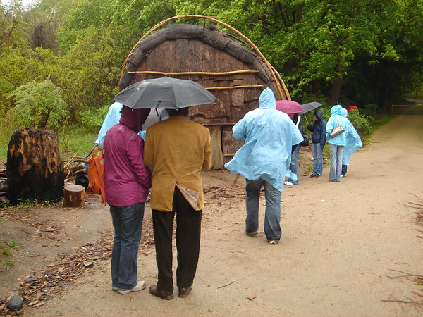 Day 6: Plimoth Plantation