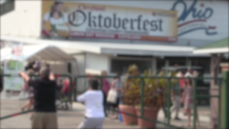 Video:  8 mins ~~ Oktoberfest - Berea, OH, Sat., Sept. 4, 2017 (The 1st of how many videos I don't know yet  ; > )